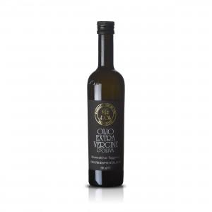 Olio Roi - Monocultivar Taggiasca - 500ml   10265