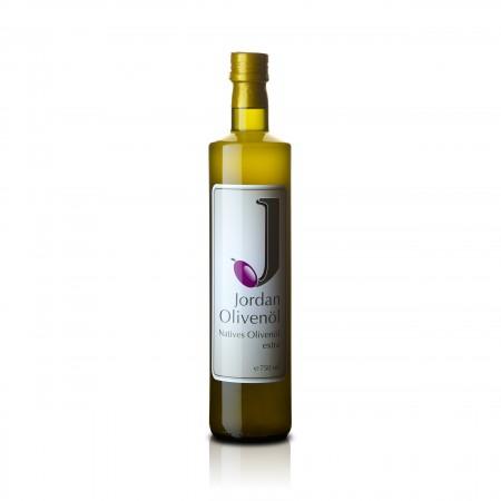 Jordan Olivenöl - 750ml