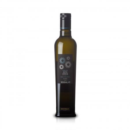 Dievole - 100% Italian Extra Virgin Olive Oil - Coratina - 500ml - MHD 12/18
