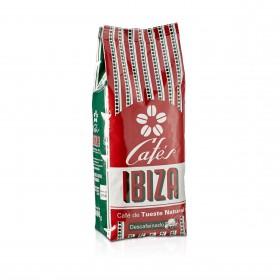 Cafés Ibiza - entkoffeiniert - ganze Bohne - 1kg - MHD 11/21