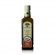 Cutrera - Chili - natürlich aromatisiertes Olivenöl 250ml   12017