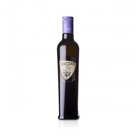Il Sincero - 500ml - Azienda Agraria Viola - Testsieger Feinschmecker Olivenöltest 2020