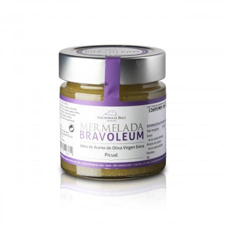 Oliven Mermelada - Olivenölgelee der Sorte Picual