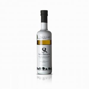 Soler Romero - Erste Ernte - Picual - Bio-Olivenöl Nativ Extra - 500ml - Sieger Stiftung Warentest Olivenöltest 2018 + 2020   10184