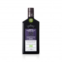 Cortijo de Suerte Alta - Coupage Natural - 500ml - Bio - bestes spanisches Olivenöl 2020   10555