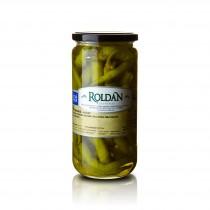 Peperonis - scharf - 350g - Roldan   13010