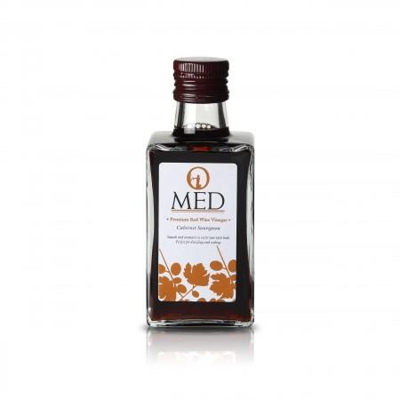 O-MED Cabernet-Sauvignon-Essig 250ml