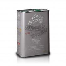 Venta del Baron - 2500ml - Mueloliva - weltbestes Olivenöl 2019 (Mario Solinas)   10052
