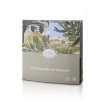Marius Fabre Olivia Kosmetik Naturserie mit Olivenöl