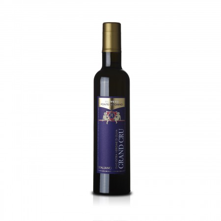 Grand Cru - 500ml - Fonte di Foiano