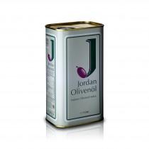Jordan Olivenöl - 1000ml   10502