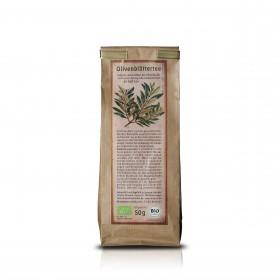 Bio-Olivenblättertee - 50g - arve