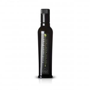 Crudo SeiCinqueZero - 250ml - Schiralli - Testsieger Feinschmecker Olivenöltest 2017 - Olio Award   10301