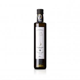 Escornalbou Gourmet - Arbequina - 500ml - bestes spanisches Olivenöl 2020