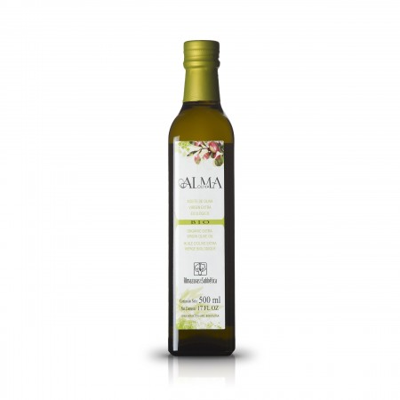Almaoliva Bio - 500ml - Almazaras de la Subbetica