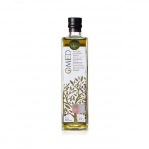 O-Med - Picual 500ml - bestes spanisches Olivenöl 2021 - Sieger Stiftung Warentest 2016    10141