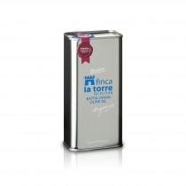 Selección Arbequina 500ml - BIO - DEMETER - Aceite Finca La Torre