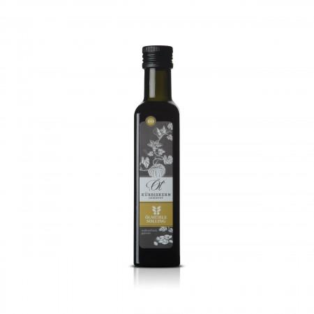 Ölmühle Solling - Kürbiskernöl geröstet - 250ml - Bio - MHD 08/19