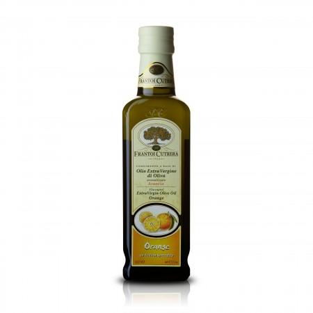 Cutrera - Orange - natürlich aromatisiertes Olivenöl 250ml