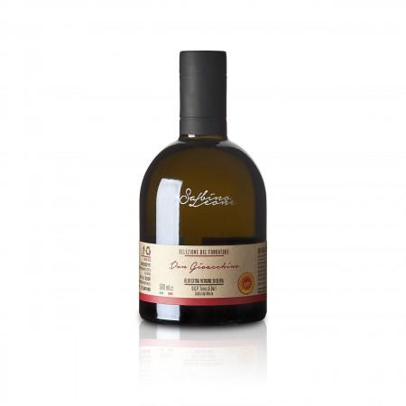 Sabino Leone - Don Gioacchino DOP Terra di Bari - 500ml - weltbestes Olivenöl 2019
