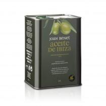 Joan Benet - Aceite de Ibiza IGP - 3000ml   10496