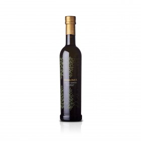 Dominus - Cosecha Temprana - 500ml - Testsieger Feinschmecker Olivenöltest 2020 - Olio Award