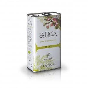Almaoliva Bio - 3000ml - Almazaras de la Subbetica   10006