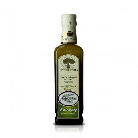 Cutrera - Rosmarin - natürlich aromatisiertes Olivenöl 250ml
