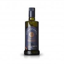 Cornicabra - 500ml ‐ Casas de Hualdo - Testsieger Feinschmecker Olivenöltest 2017 - Olio Award   10147